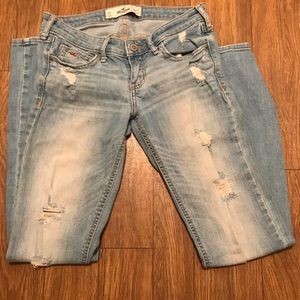 3R Hollister Jeans